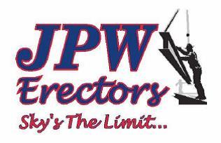 JPW Erectors – JPW Companies